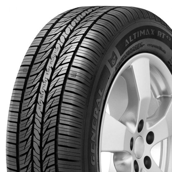General Altimax RT43 215/60R16 95H SL