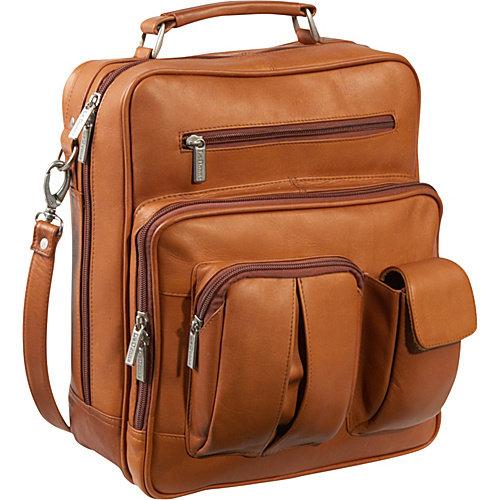 Le Donne Leather iPad/Tablet Organizer