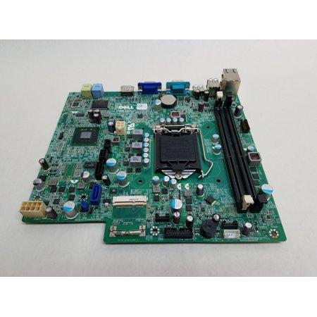 Refurbished Dell NKW6Y Optiplex 790 990 LGA 1155/Socket H2 DDR3 SDRAM  Desktop Motherboard
