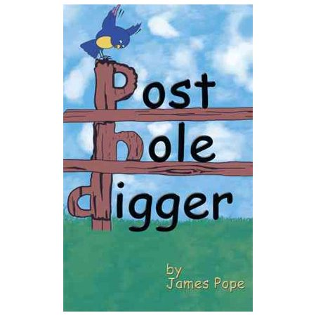 Post-hole Digger