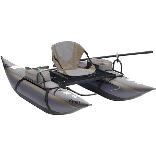 Classic Accessories Kenai Pontoon Boat