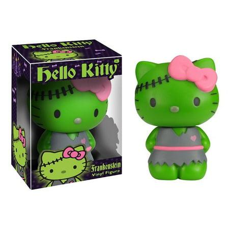 Funko Hello Kitty Halloween Frankenstein 5