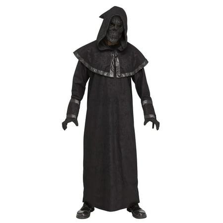 Demonic Monk Men's Halloween Costume