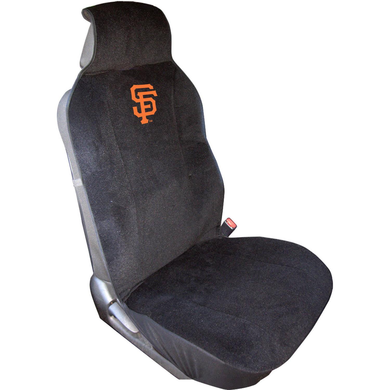 MLB San Francisco Giants Seat Cover