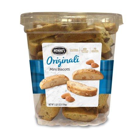 Product of Nonni's Original Pure Mini Biscotti, 37.8 oz. [Biz Discount] - Biscotti Halloween
