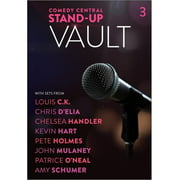 Comedy Central Stand-Up Vault #3 (DVD)