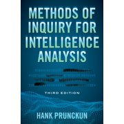 Methods of Inquiry for Intelligence Analysis - eBook