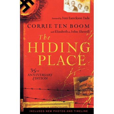 The Hiding Place (Paperback) Don Moen Hiding Place