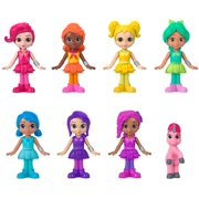 Fisher-Price Rainbow Rangers Team Rainbow Rangers Figure Set