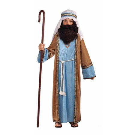 Deluxe Joseph Child Christmas Costume - Joseph Morgan Halloween