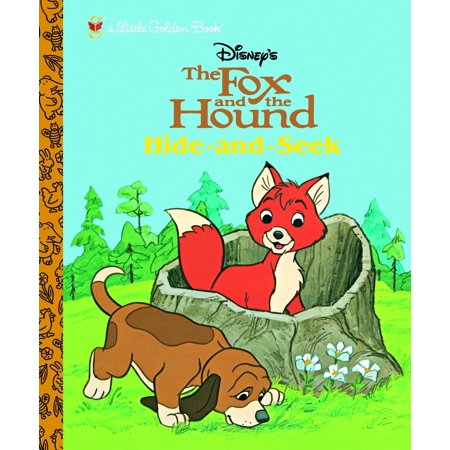 The Fox and the Hound - eBook (Release The Hounds Halloween)