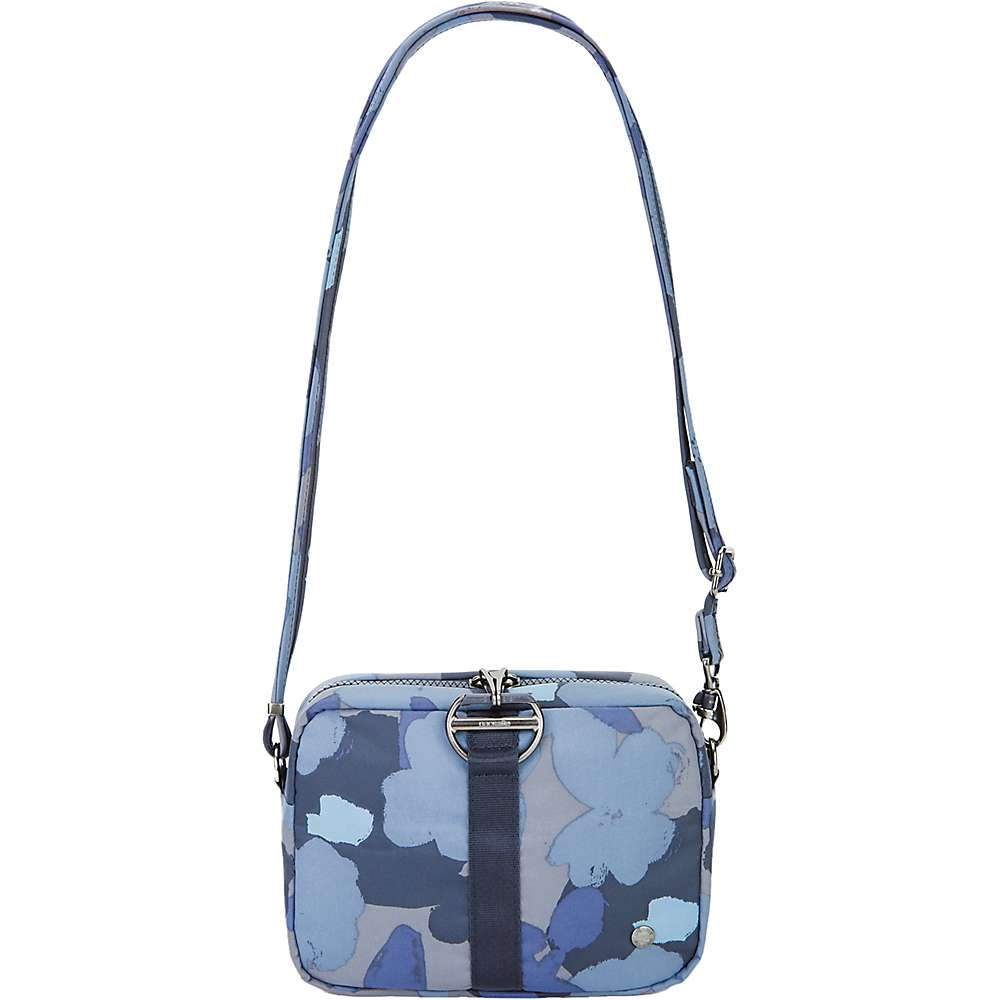 Pacsafe Women's Citysafe CX Square Crossbody Bag