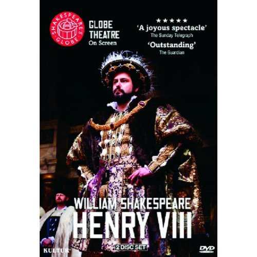 Henry VIII   Shakespeare's Globe Theatre by
