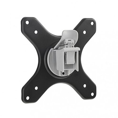 - Systema Smhs Mounting Adapter For Flat Panel Display - 26.46 Lb Load Capacity - Steel, Plastic, Aluminum - Black, Matte Silver (smhs)