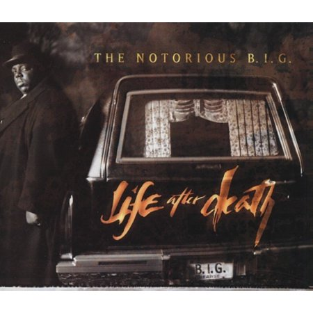 The Notorious B.I.G. - Life After Death - Vinyl