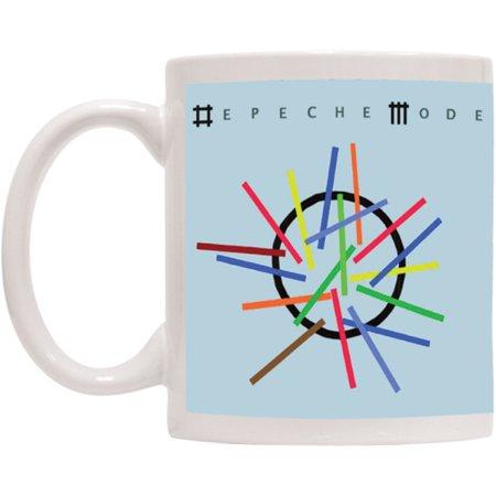 Depeche Mode   Coffee Mug