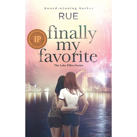 Finally My Favorite (The Lake Effect Series, Book 3) - eBook