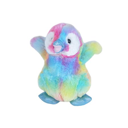 Wild Republic - Plush Stuffed - Happy Penguin - 8