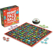 Educational Insights, EII2889, Robot Face Race Game, 1 Each, Assorted