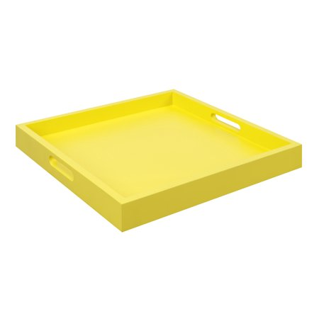 Convenience Concepts Palm Beach Tray, Multiple Colors