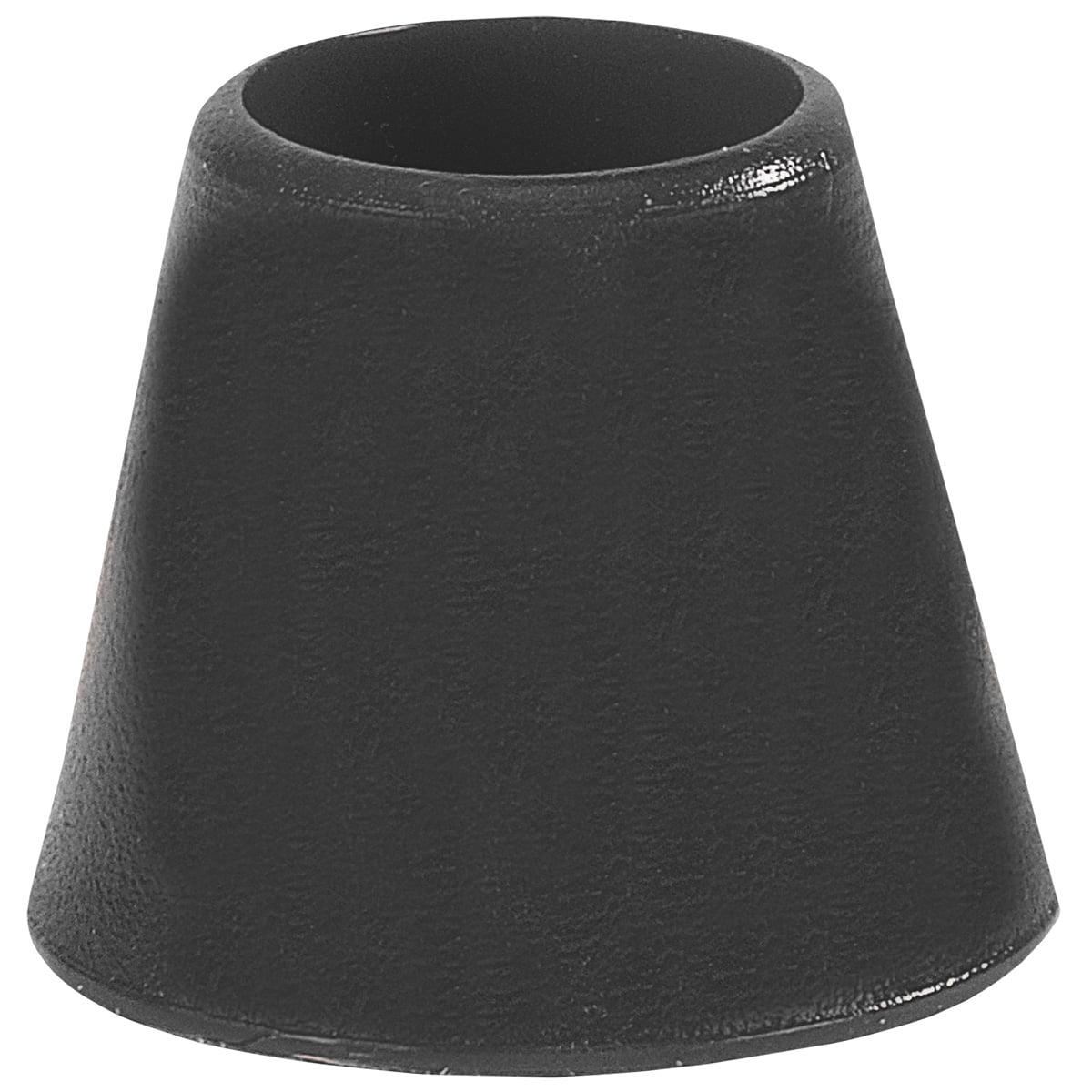 Knobcuff EZ Taper-Color:Black,Quantity:Single