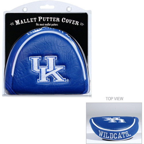 Team Golf NCAA Kentucky Golf Mallet Putter Cover