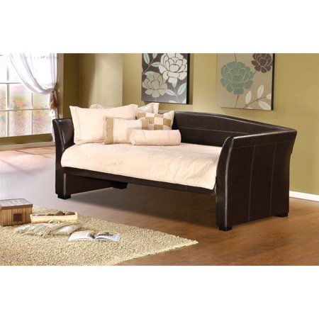 Hillsdale Furniture Montgomery Twin Daybed, Trundle and Color Options