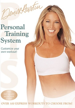 Denise Austin: Personal Training System (DVD) by Lions Gate