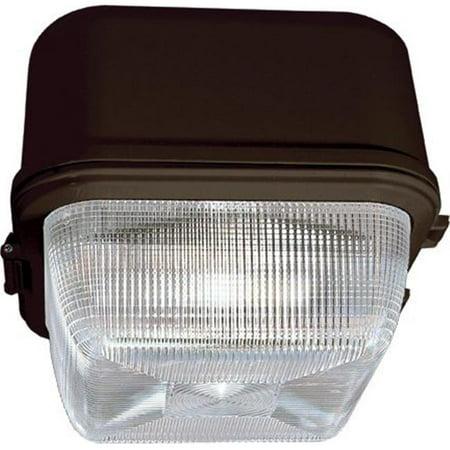 - Dabmar Lighting DW8867-BZ-MOG 14.35 x 14.35 x 13.60 in. 120 V 175 watts Powder Coated Cast Aluminum Medium Square Ceiling Fixture with Mogul Base Metal Halide Lamp, Bronze
