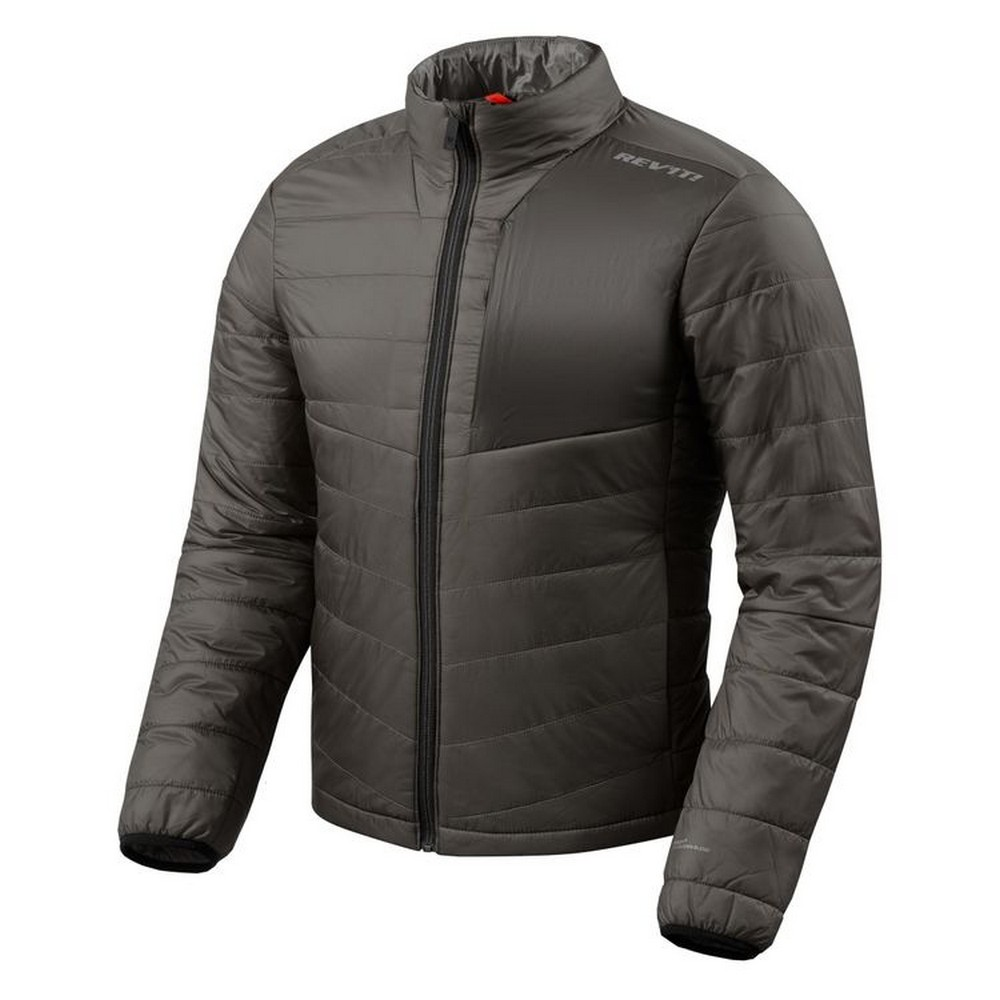 Rev'It Solar 2 Mens Textile Jacket Black/Olive XL