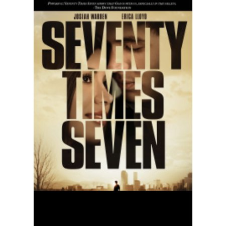 Dvd Seventy Times Seven