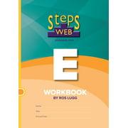 StepsWeb Workbook E (Paperback)