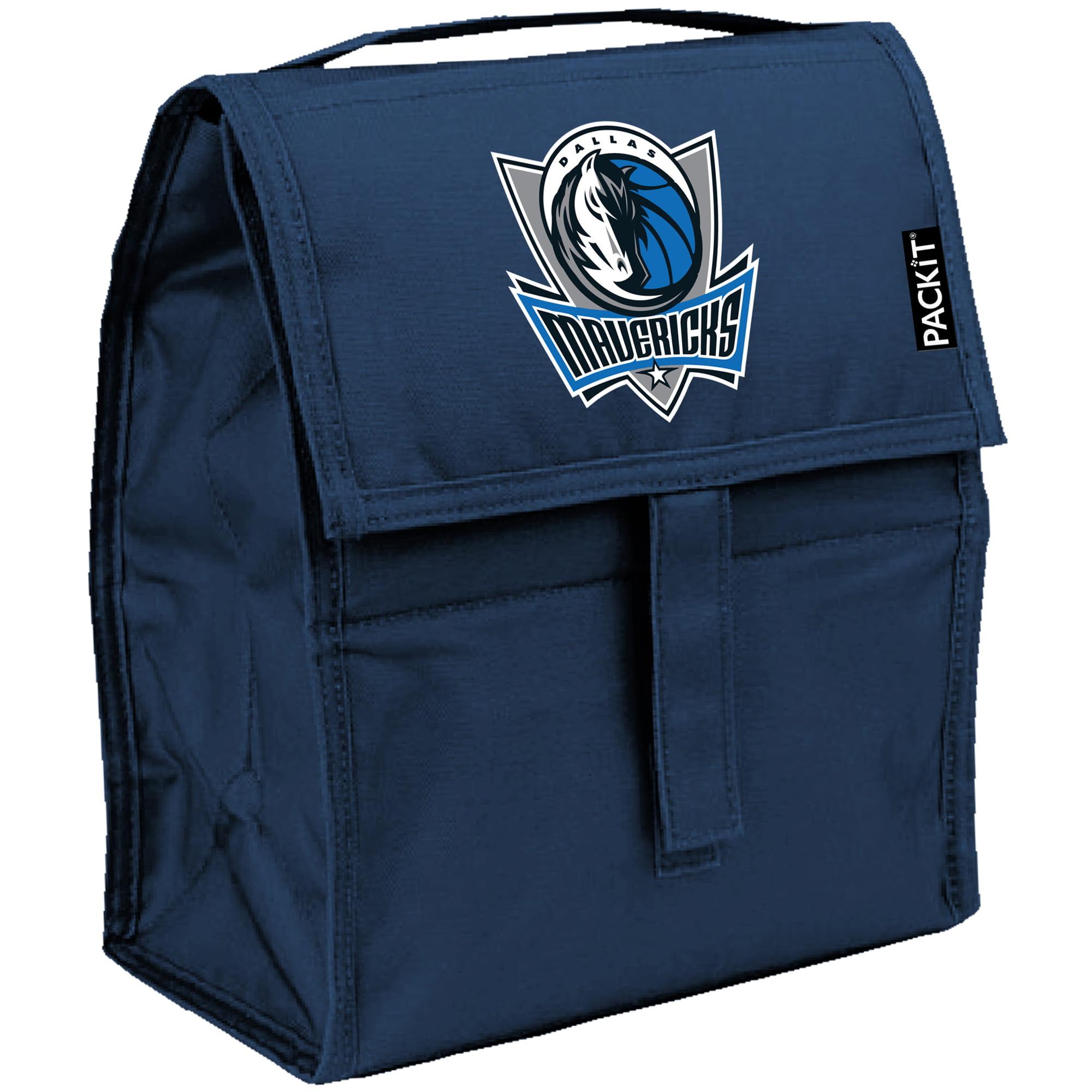 Dallas Mavericks PackIt Lunch Box - No Size