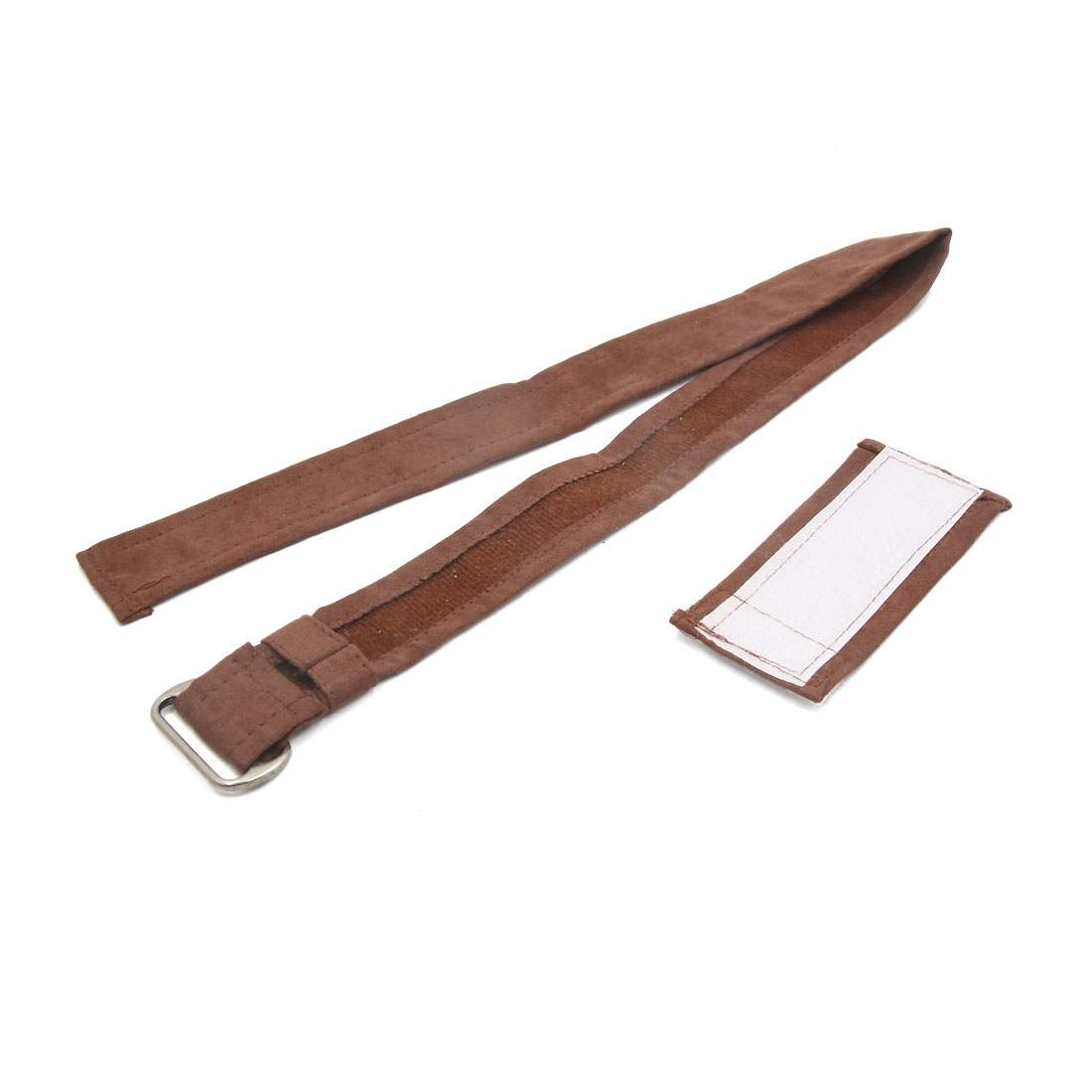 Brown Memory Foam Padding Car Seat Headrest Pillow Neck Rest Support Cushion Pad - image 2 of 4
