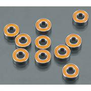 Panther Rubber Shield 5x11x4 Bearing (10) PAHB511410R