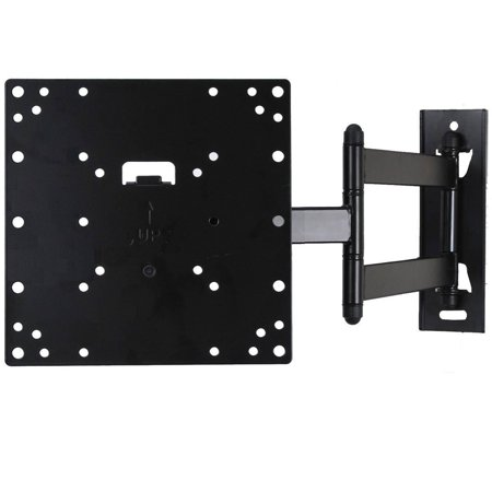 "VideoSecu Articulating TV Wall Mount 24 28 29 32 39 40 42"" LED LCD Tilt Swivel Bracket for VIZIO Samsung LG Sony bku"
