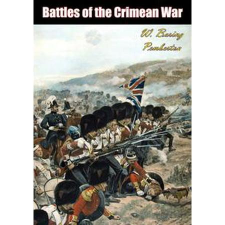 Battles of the Crimean War - eBook