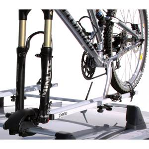 INNO Racks Universal Mount Quick Release Bike Racks Bicycle Carriers INA391 by INNO Roof Racks