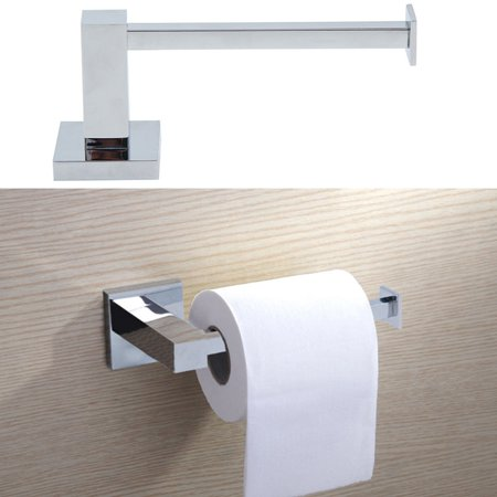 Paper Towel Holder For Kitchen Wall Mount Under Cabinet Stainless Steel