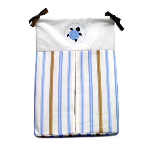 Turtle Tales Diaper Stacker