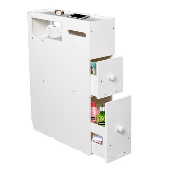 yc pvc movable bath toilet cabinets drawers slim bathroom