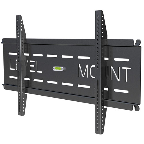 """Level Mount Fixed Mount Fits 37"""" to 85"""" TVs"""