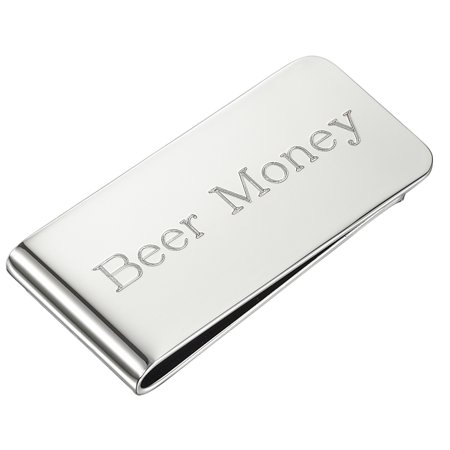 Half Dollar Money Clip - Visol Beer Money Dollar Sign Money Clip