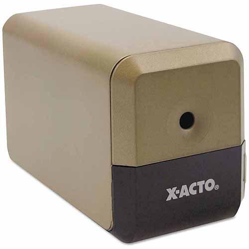 X-ACTO 1800 Series Desktop Electric Pencil Sharpener
