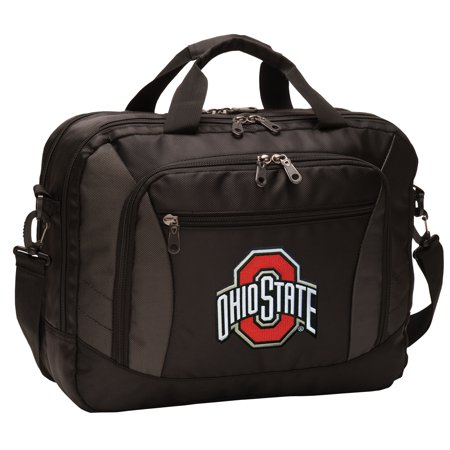 Official Ohio State Laptop Bag DELUXE OSU Computer