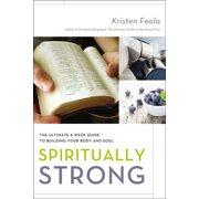 Spiritually Strong - eBook