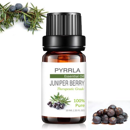 Juniper Berry Essential Oils 100% Pure Natural Aromatherapy Essential Oil 10ml Fragrance Aroma