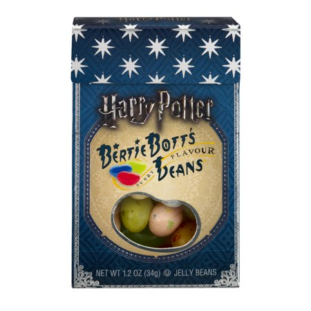 Jelly Belly Harry Potter Bertie Bott? Every Flavor Beans, 1.2 Oz - Yellow Jelly Beans