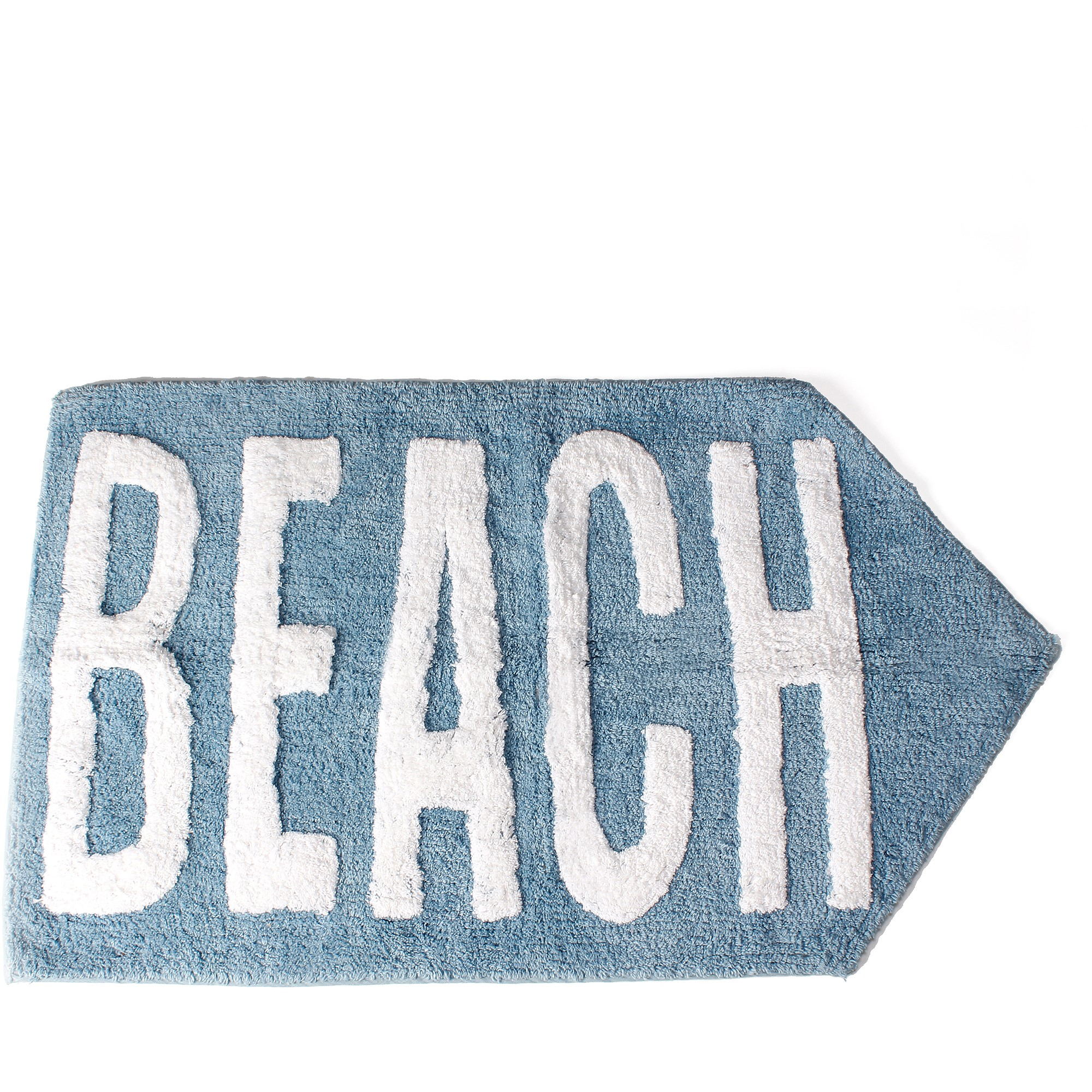 Mainstays Catching Rays Tufted Bath Rug