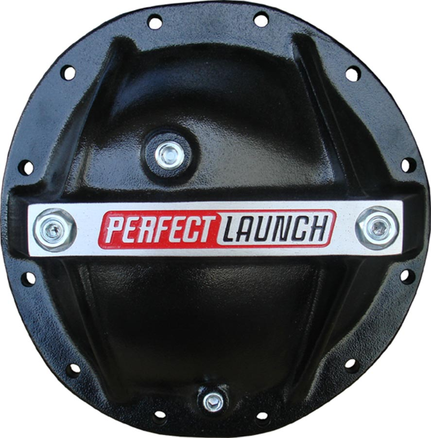 Proform Perfect Launch Differential Cover GM 12 Bolt Kit P/N 69502